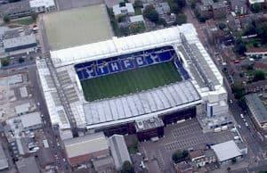 White Hart Lane fodboldrejser