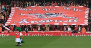 Fodboldrejser til London, Arsenal