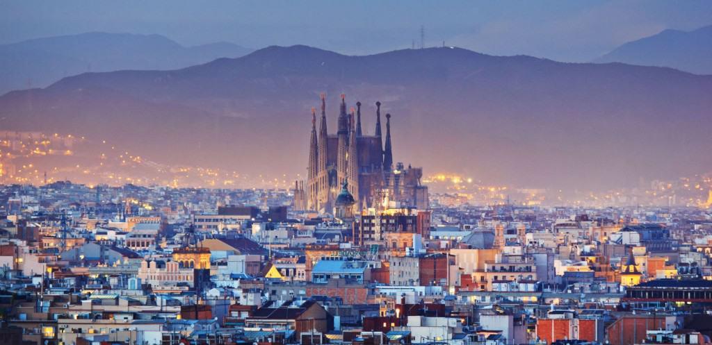 barcelona-fodboldrejser
