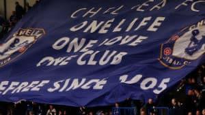 Fodboldrejser Chelsea, London