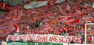 Fodboldrejser Liverpool FC