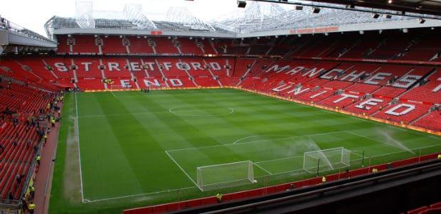 Fodboldrejser Manchester United