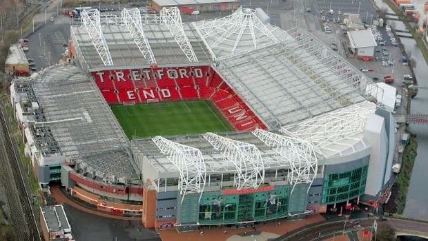 Fodboldrejser Manchester Utd