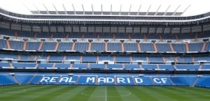 Billetter til El Clásico i Madrid