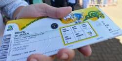 Fodboldrejser billetter