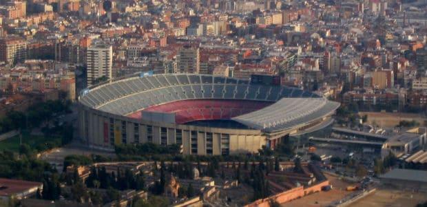 Fodboldrejser FC Barcelona