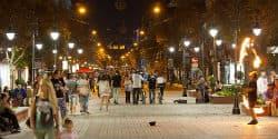 boulevard-Vitosha