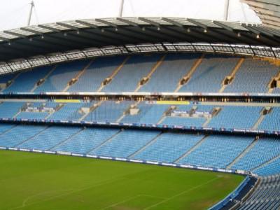 fodboldrejser manchester city
