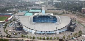 Fodboldrejser til Manchester City