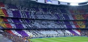 El Clásico Madrid