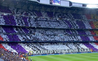 Real Madrid kampe
