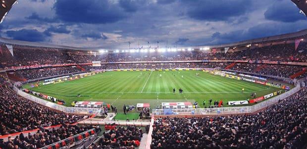 Fodboldrejser Paris