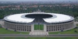 Berlin-Olympiastadion