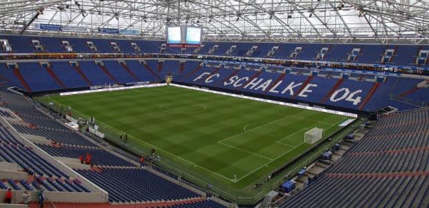 Fodboldrejser-Schalke-04