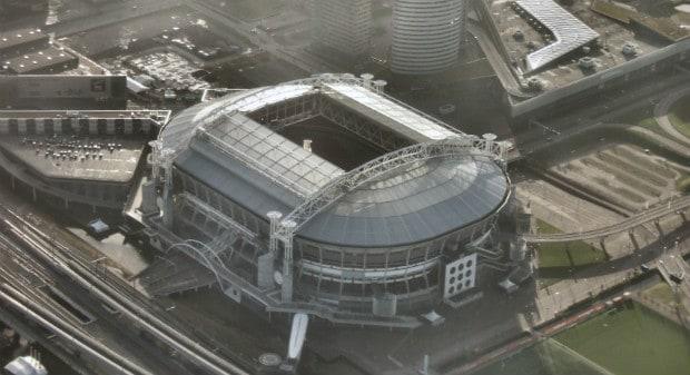 Amsterdam-Arena-fodboldrejser