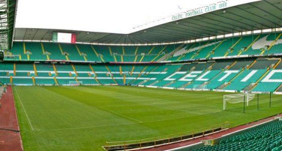 fodboldrejser celtic