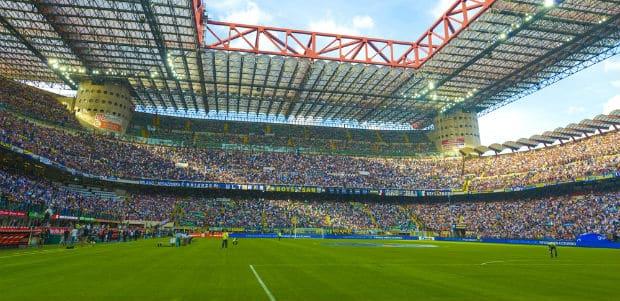 fodboldrejser inter