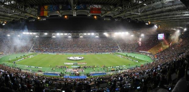 fodboldrejser-roma