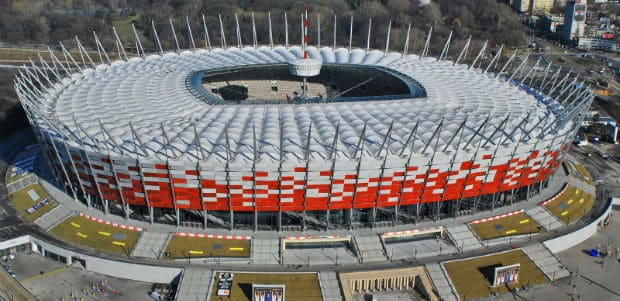 National-Stadium-Polen