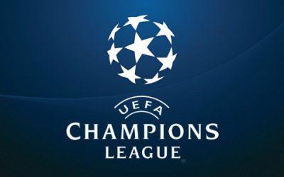 Fodboldrejser Champions League
