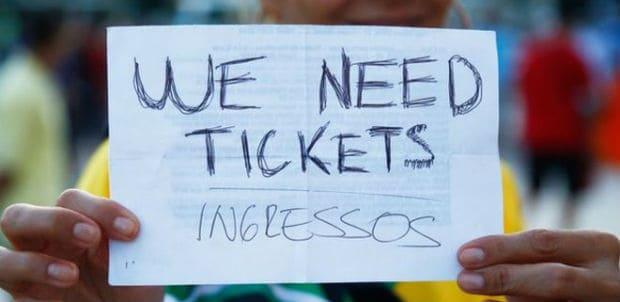 fodboldbilletter