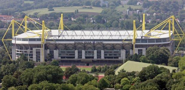 fodboldweekend-Signal-Iduna-Park