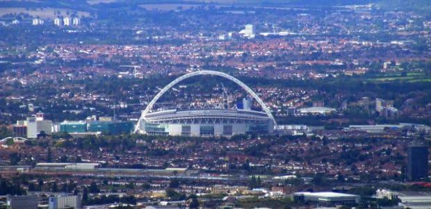 fodboldweekend-london