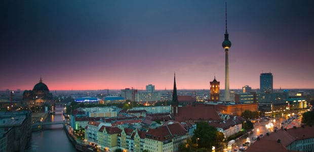 berlin-fodbold