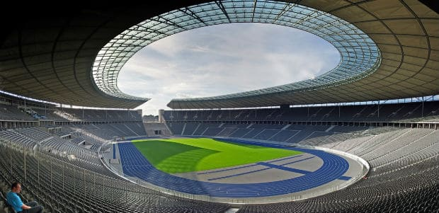 berlin-fodboldby