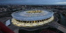 Queen Elizabeth Olympic Stadium