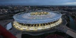 Queen Elizabeth Olympic Stadium