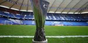 Europa League fodboldrejse