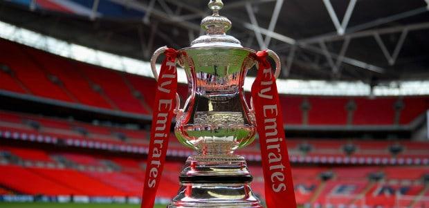 FA Cup fodboldrejse