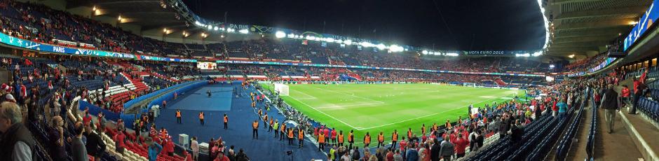 fodboldrejser paris sg