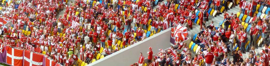 fodboldrejser landsholdet